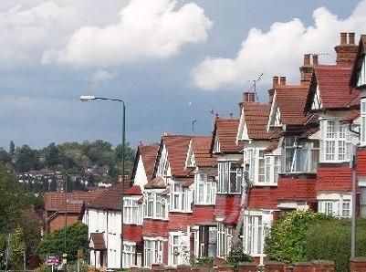 choisir son style de maison à londres maisons 1930 à wembley park