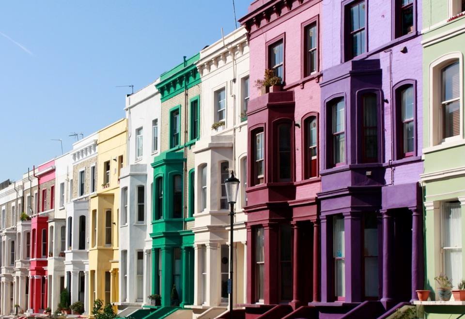 OU VIVRE A LONDRES RUBRIQUE CHOISIR SON QUARTIER ARTICLE NOTTING HILL 1