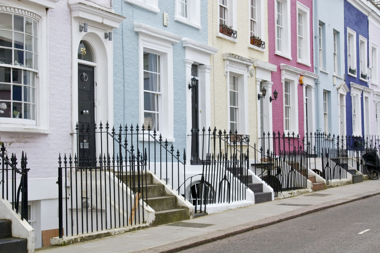 O vivre londres meilleurs quartiers et coles for Home wallpaper london