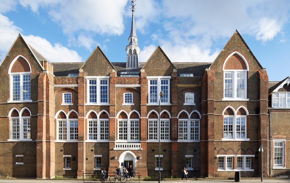 bilingual school in london CFBL