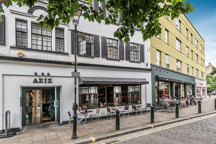 move to fulham for its high street
