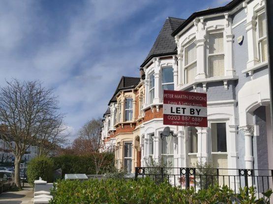 vivre à West Hampstead pour ses rues résidentielles