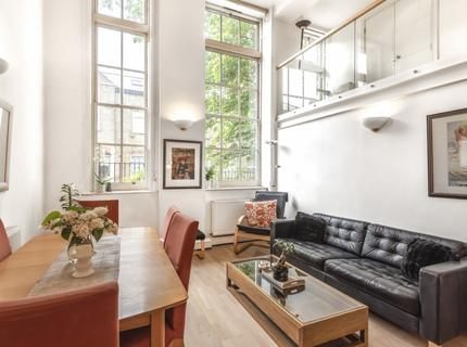 buy to let à londres achat immobilier