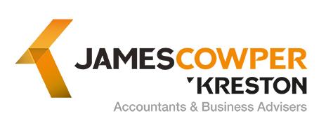 logo James Cowper Kreston