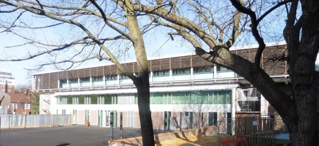 autres écoles internationales anglophones american school