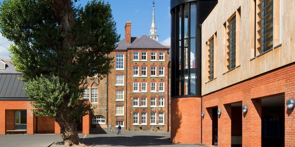 college francais bilingue de londres