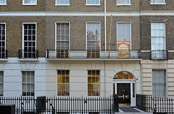 bilingual schools on London EIFA marylebone