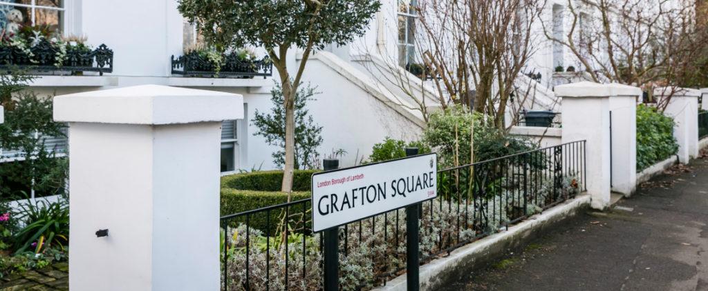 frais administratifs achat immobilier à Londres