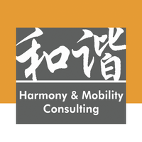 logo Harmony & Mobility Consulting