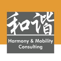 logo harmony mobility