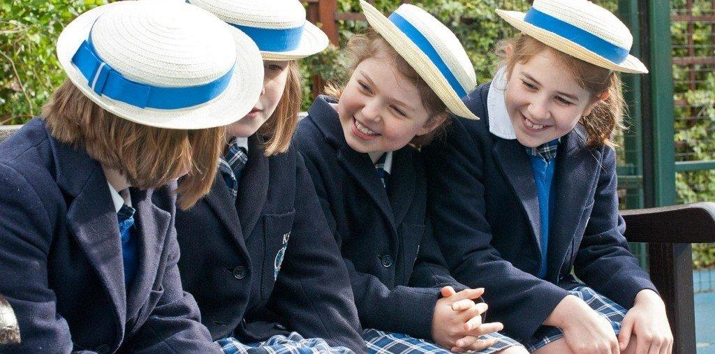 écoles privées anglaises à londres - les uniformes