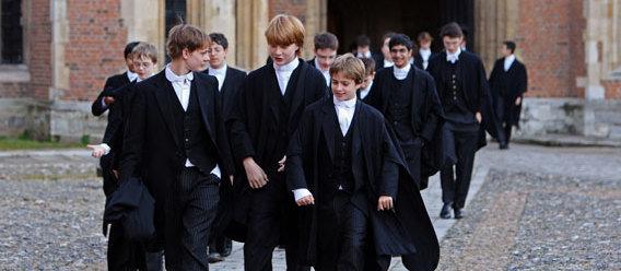 écoles privées anglaises à londres