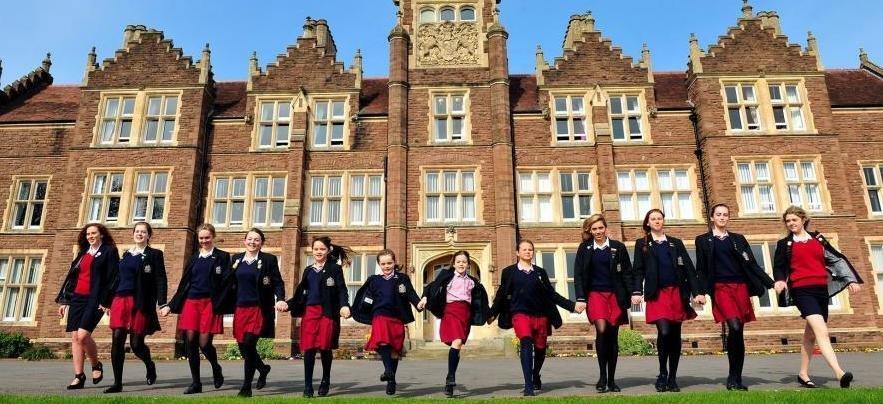écoles internationales anglophones à Londres