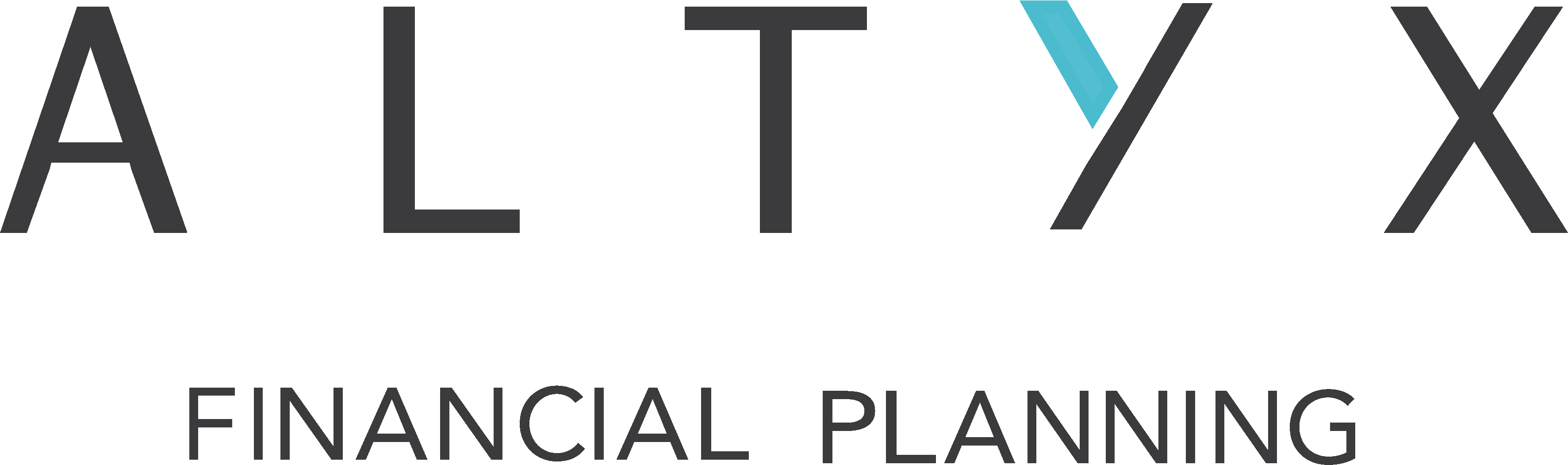 logo Altyx Financial Planning