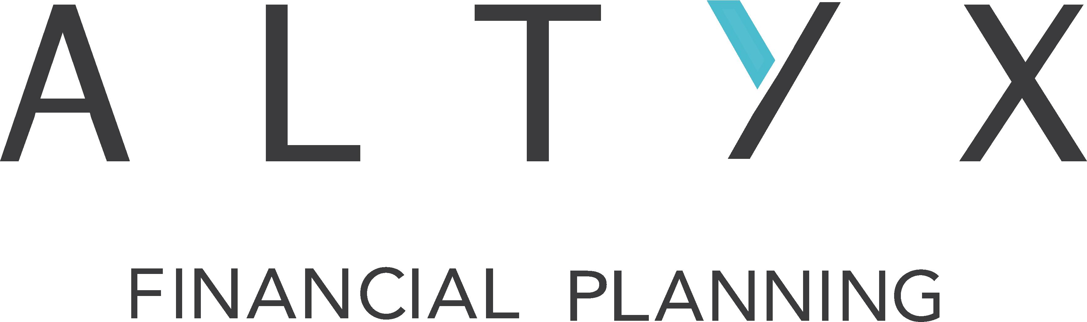 logo Altyx Financial Planning