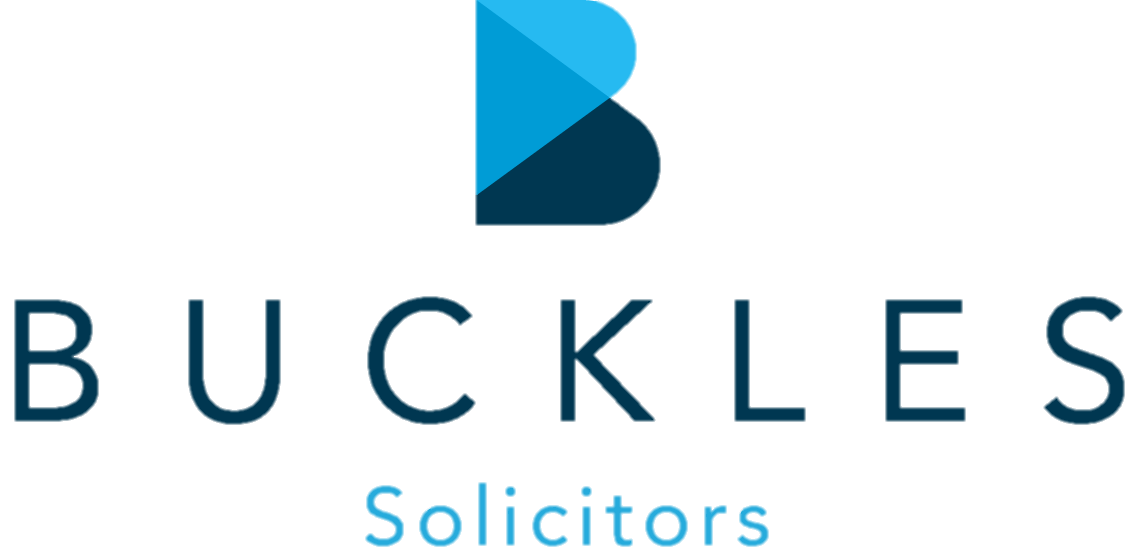 logo Buckles Solicitors