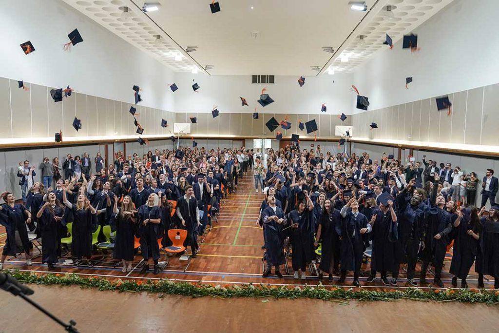 lycee international de londres winston churchill graduation day 2018
