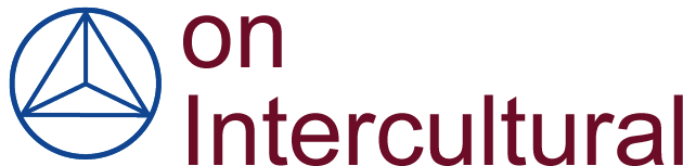 Logo On Intercultural