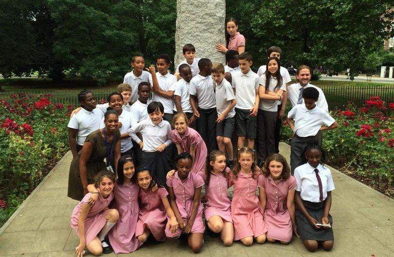 Relocation à Londres recherche écoles fin de year 6