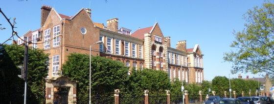 écoles publiques à Londres Wix à clapham