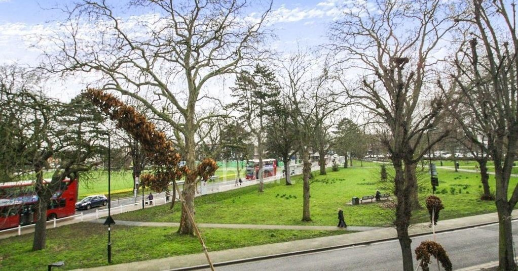 move to ealing for haven green