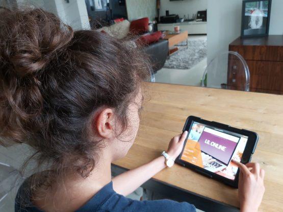 LIL Online remote school programme