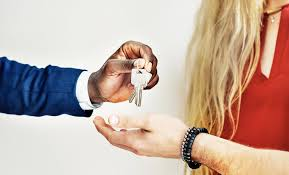 home buyer conveyancing process